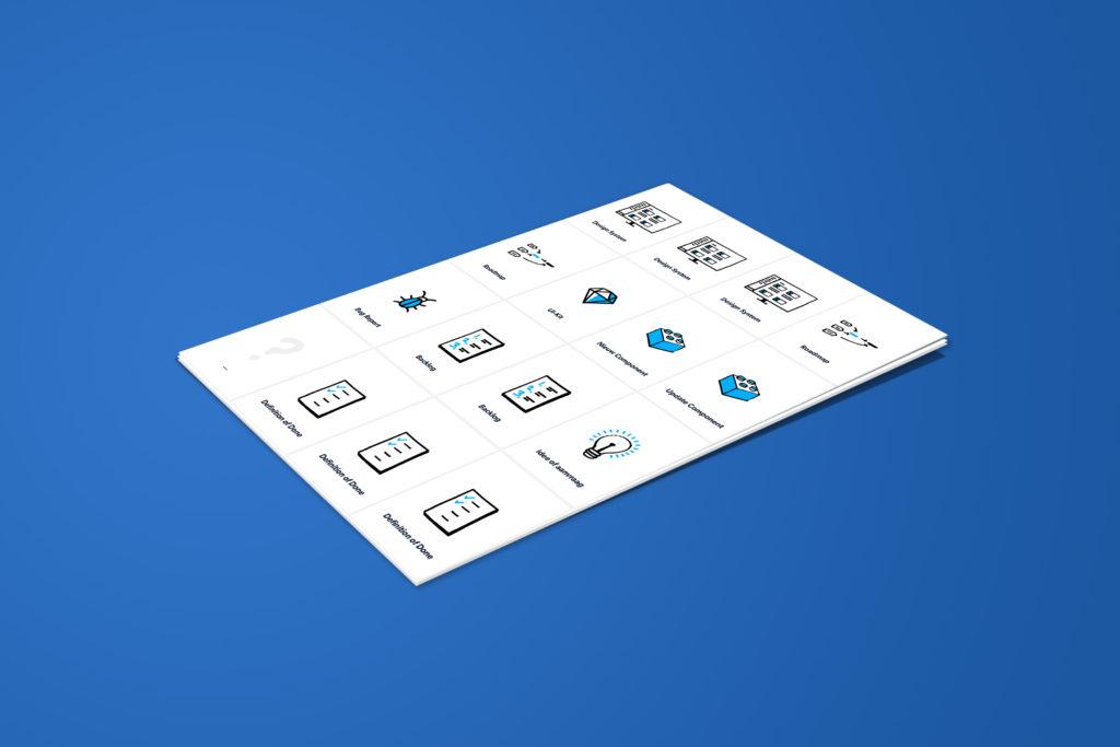 Design System Procespuzzel